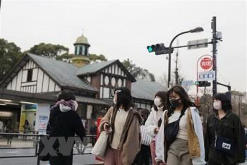 Trung Quốc tăng hợp tác với Nhật Bản, Hàn Quốc để ngăn COVID-19