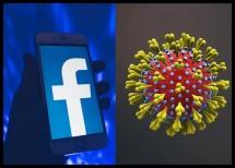 facebook cam cac quang cao y te sai lech ve virus sars cov 2