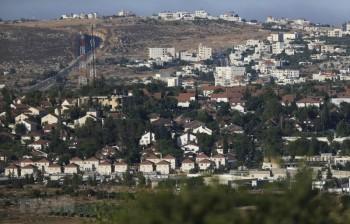 Israel phê duyệt kế hoạch xây dựng thêm gần 1.800 nhà định cư ở Bờ Tây