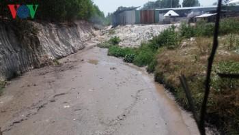 Đồng Nai: Lo ngại mang bệnh từ những cơ sở tái chế bao bì gây ô nhiễm