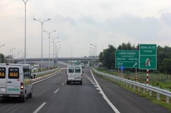 Chuẩn bị thu phí kín trên tuyến cao tốc TP. HCM-Dầu Giây