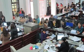 TP HCM cần đẩy mạnh cải cách hành chính sau đăng ký kinh doanh
