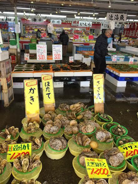 ibaraki thien duong hoa nuoc nhat di ca 4 mua khong chan