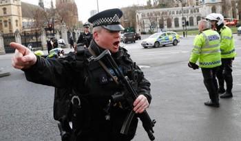 Cơ quan an ninh Anh đã nghĩ đến kịch bản London bị tấn công từ lâu?