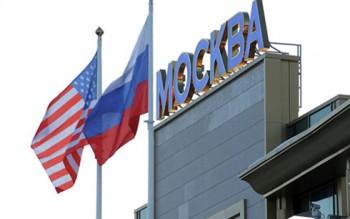 Nga bất ngờ nhưng chẳng hề hấn vì các lệnh trừng phạt mới của Mỹ