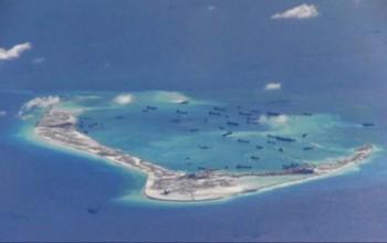 AMTI: Trung Quốc sẵn sàng triển khai chiến đấu cơ ra các đảo nhân tạo