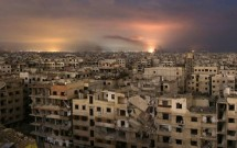 trieu tien phu nhan cao buoc cung cap vu khi hoa hoc cho syria