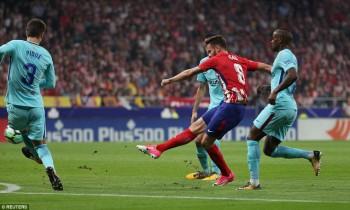 Barcelona - Atletico: Trận chiến định số phận