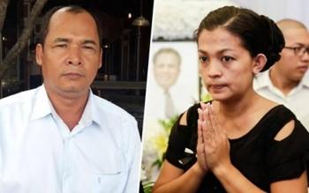 Campuchia: Vợ ông Kem Ley không ủng hộ lập đảng mang tên chồng