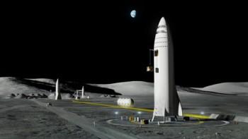 SpaceX thử nghiệm đưa người lên sao Hỏa