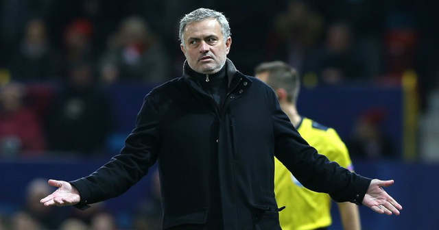mu bi loai khoi champions league bi kich mau thuan cua mourinho