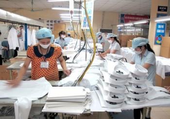 Xuất khẩu dệt may, da giày: Nhiều yếu tố thuận lợi từ đầu năm