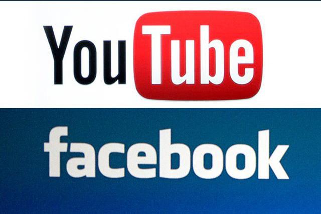youtube va facebook lien tiep bi chi trich vi noi dung khong phu hop
