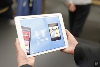 Apple tung iPad 9,7 inch mới giá chỉ hơn 6 triệu đồng