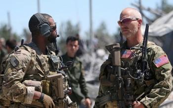 Ông Trump tuyên bố rút quân hoàn toàn khỏi chiến trường Syria