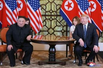 Tuyên bố mới nhất của ông Kim Jong Un sau Thượng đỉnh Mỹ-Triều lần 2