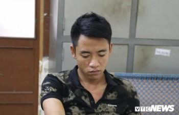 """Tóm gọn 2 """"ông trùm"""" chuyên cung cấp ma túy cho vũ trường ở Đà Nẵng"""