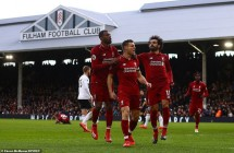 liverpool vuot mat man city vuon len dan dau premier league
