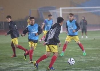 U23 Việt Nam còn nhiều việc phải làm sau trận thắng đậm U23 Đài Loan