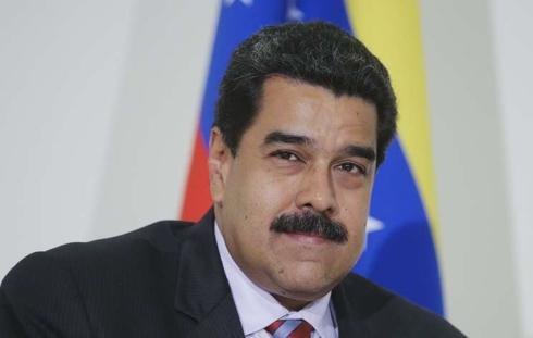tong thong maduro yeu cau toan bo noi cac venezuela tu chuc