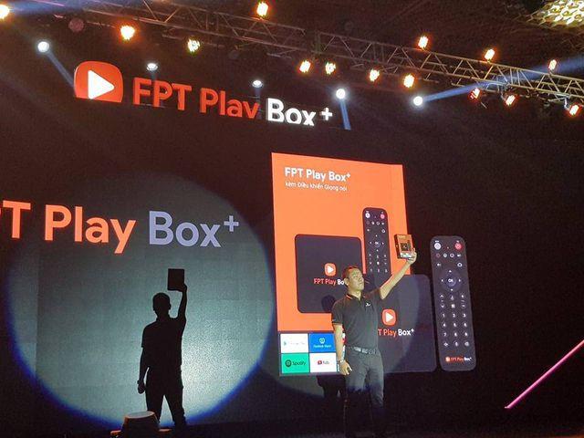 tv box dau tien tai viet nam su dung he dieu hanh android tv p cua google