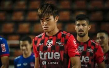 """Cầu thủ U23 Thái Lan: """"Việt Nam tiến bộ nhưng vẫn chưa đuổi kịp chúng tôi"""""""