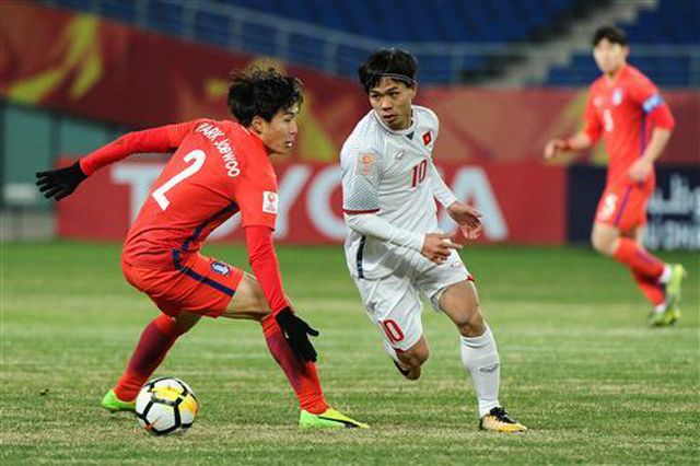 bau duc dam phan voi incheon united de cong phuong da sea games