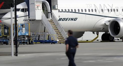 fbi tham gia dieu tra qua trinh cap giay phep cho boeing 737 max 8