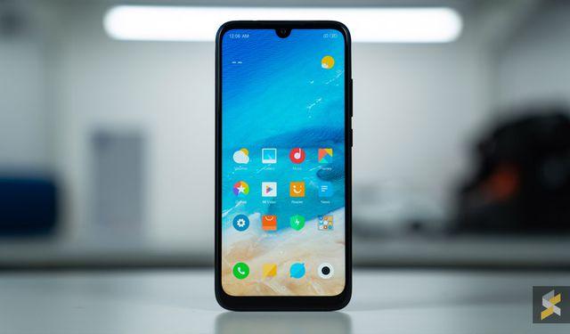 loat smartphone tam trung dang chu y thang 32019