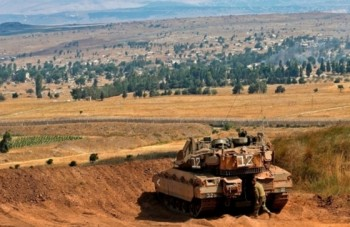 Mỹ bảo vệ quyết định về Cao nguyên Golan tại Hội đồng Bảo an