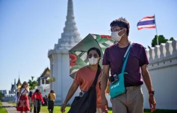 Dịch COVID-19: Thái Lan công bố biện pháp phòng chống mới
