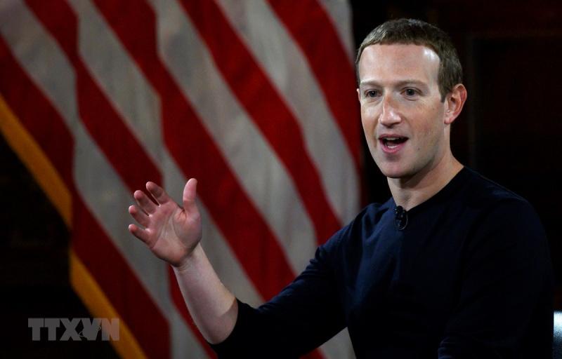 Facebook hỗ trợ WHO tuyên truyền thông tin dịch bệnh miễn phí