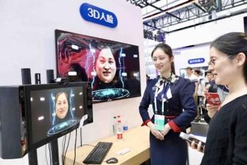 Trung Quốc: Hệ thống nhận diện 3D xác định được cả người che mặt