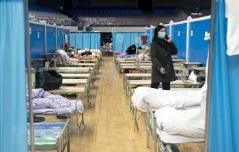 Trung Quốc đại lục ghi nhận 40 ca nhiễm mới dịch COVID-19