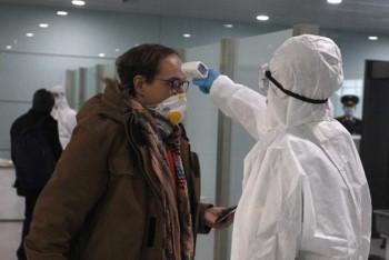 Hàng chục nhân viên ngoại giao rời khỏi Triều Tiên vì COVID-19