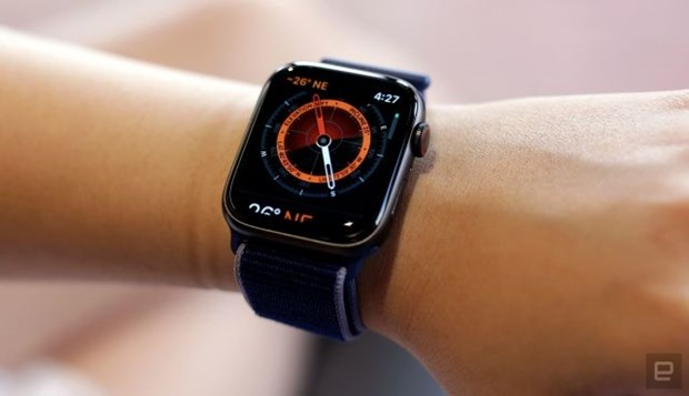 apple watch co the co che do tre em va theo doi giac ngu