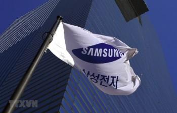 Samsung phát triển công nghệ pin xe điện vận hành 800km mỗi lần sạc