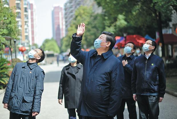 Trung Quốc: Một số công ty ở tâm dịch Vũ Hán hoạt động trở lại