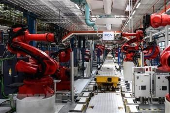 Thái Lan muốn trở thành trung tâm sản xuất xe điện của ASEAN vào 2025