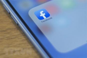 Facebook giảm chất lượng các đoạn video được đăng tải tại châu Âu