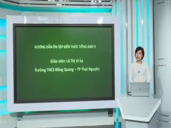 on tap kien thuc pho thong mon tieng anh lop 9 cau bi dong cua thi qua khu don qua khu tiep dien va tuong lai don