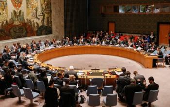 Hội đồng Bảo an Liên Hợp Quốc lên án vụ tấn công khủng bố tại Nga