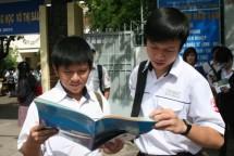 co khoang 160000 thi sinh du thi chi de xet tot nghiep khong dang ky vao dai hoc