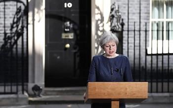 Bầu cử trước thời hạn là lựa chọn khôn ngoan của Thủ tướng Anh?