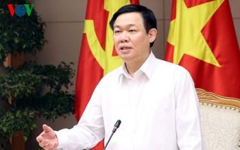 PTT Vương Đình Huệ: Thay đổi cách tiếp cận khi đầu tư vào nông nghiệp