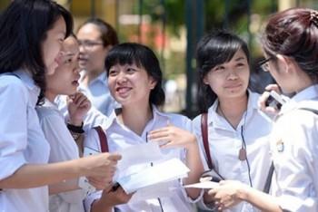 """Đề xuất """"khoán"""" xét tốt nghiệp THPT cho nhà trường: Lo phát sinh tiêu cực"""