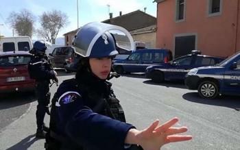 Sau khủng bố, Pháp tăng cường an ninh dịp lễ Phục Sinh
