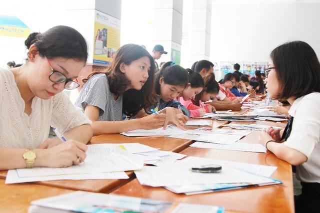 Bộ GD&ĐT lưu ý thí sinh về đề thi THPT quốc gia 2018