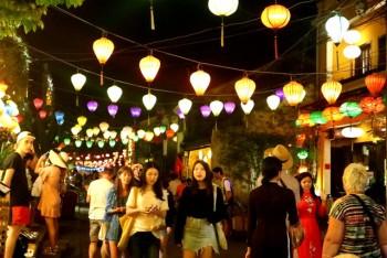 """Những điểm """"check-in"""" lý tưởng dịp lễ 30/4 và 1/5 tại Quảng Nam"""