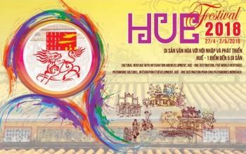 cac chuong trinh le hoi chinh tai festival hue 2018
